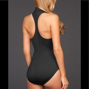5b3e72df6cbea Magicsuit Swim - Magicsuit Black Scuba Coco Underwire swimsuit